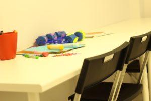 Sanat Terapisi Odası
